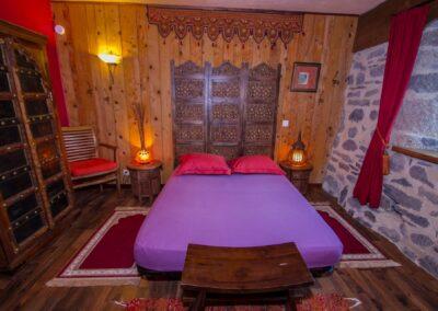 Sheherazade en formule confort