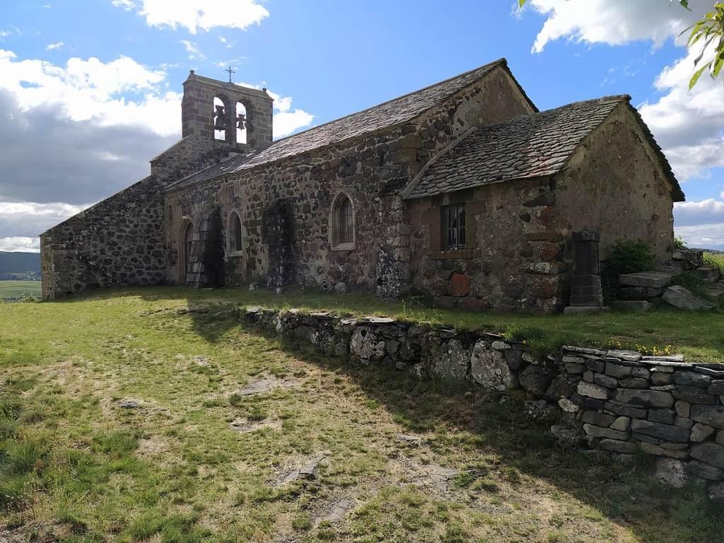 La Chapelle de Fortunies